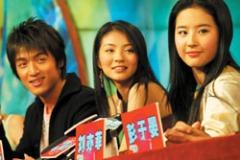 Hu Ge and Liu Yi Fei Functions
