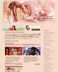 Fairy & Swordsman v8 Revamp Complete