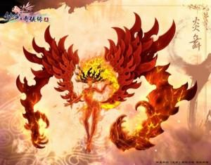 XianJian QiXia Zhuan 5: Minor Characters Update 2 + Some Bosses
