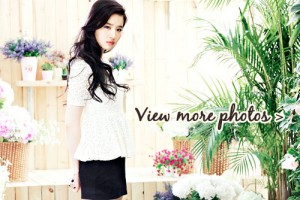 Brand new photos of Crystal Liu Yifei added!